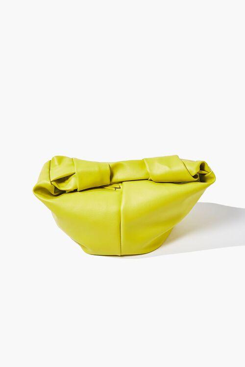 Knotted Shoulder Bag, image 4