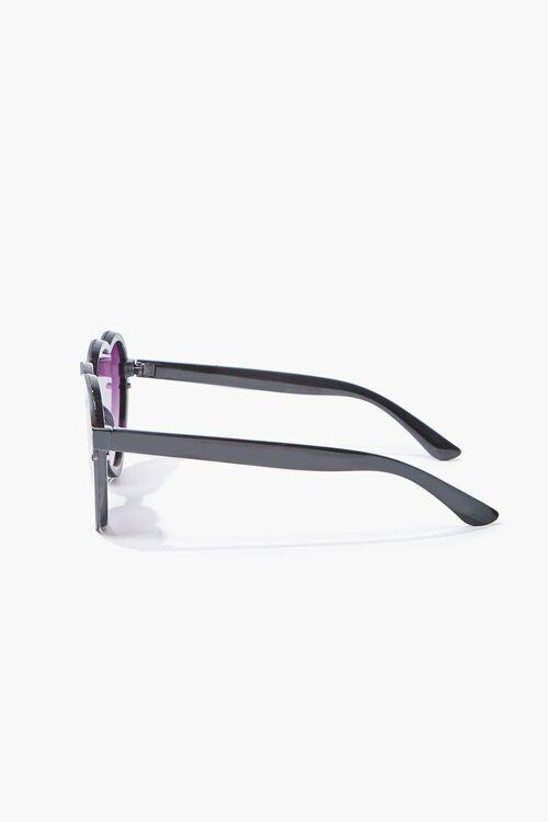 Slim Heart-Shaped Sunglasses, image 3