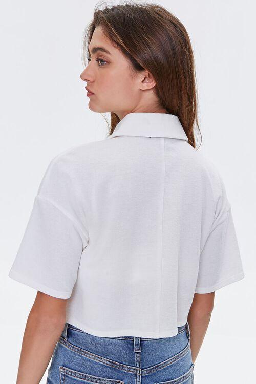 Shirt & Bandeau Matching Set, image 3