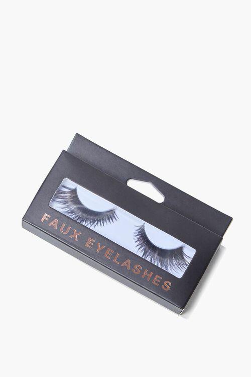 Cat-Eye Faux Eyelashes, image 2