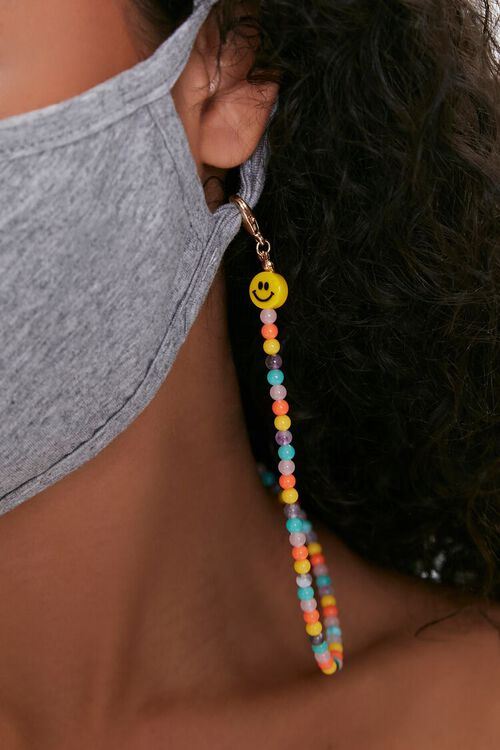 Beaded Face Mask Chain, image 4