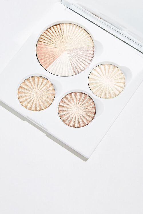 Glow Up Highlighter Palette, image 1