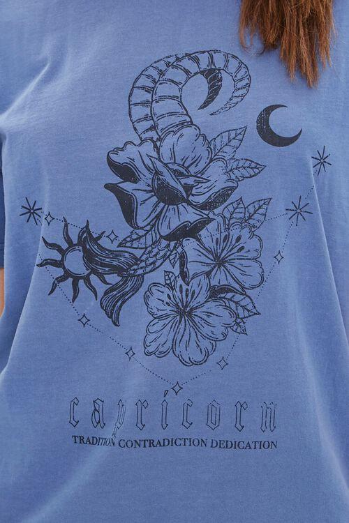 Capricorn Graphic Tee, image 5