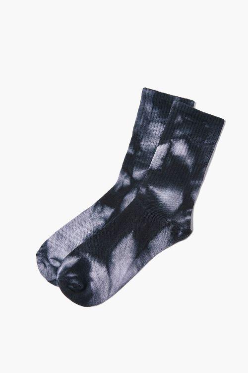 Oil Wash Crew Socks, image 2