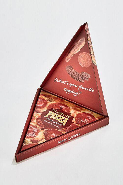 Pizza Slice - Meat Lovers Eyeshadow Palette, image 3