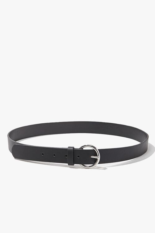 Faux Leather Hip Belt, image 2