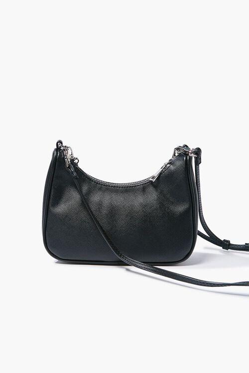 Chain-Handle Crossbody Bag, image 3