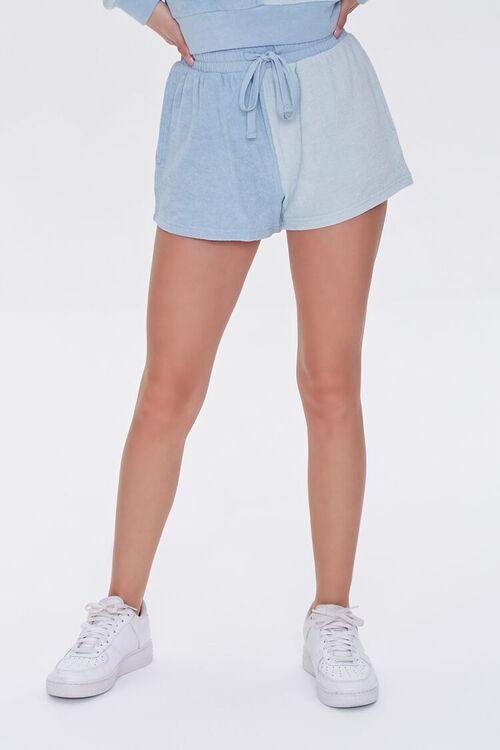 Reworked Drawstring Shorts, image 2