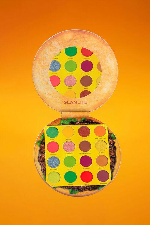 Burger Eyeshadow Palette, image 2