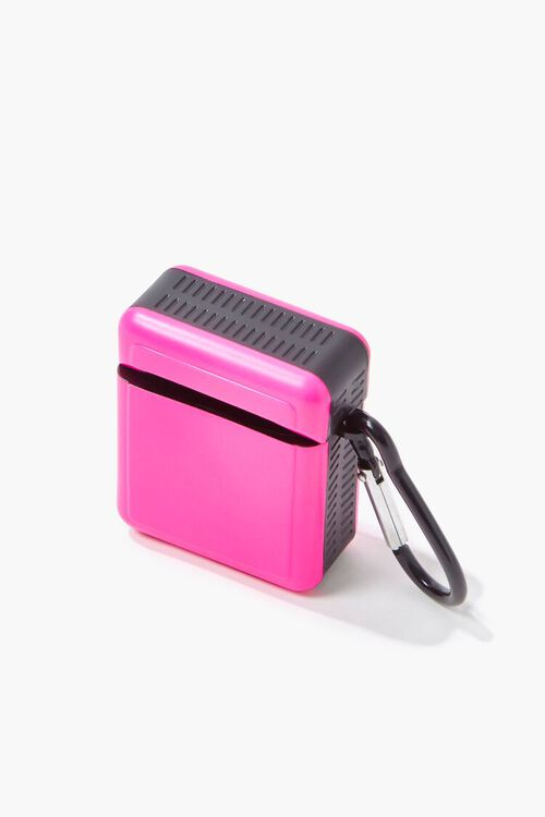 Neon Earbuds Case, image 1