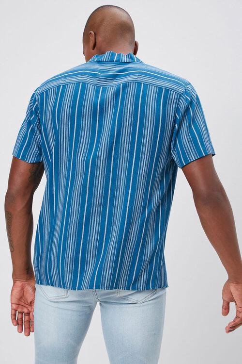 Classic Striped Shirt, image 3