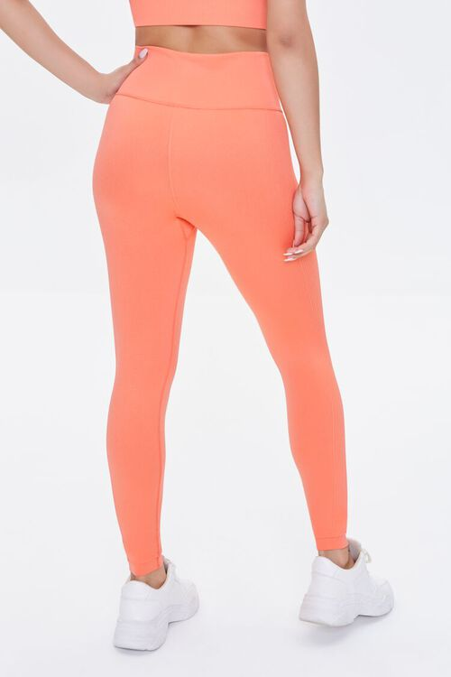 Active Seamless High-Rise Leggings, image 4