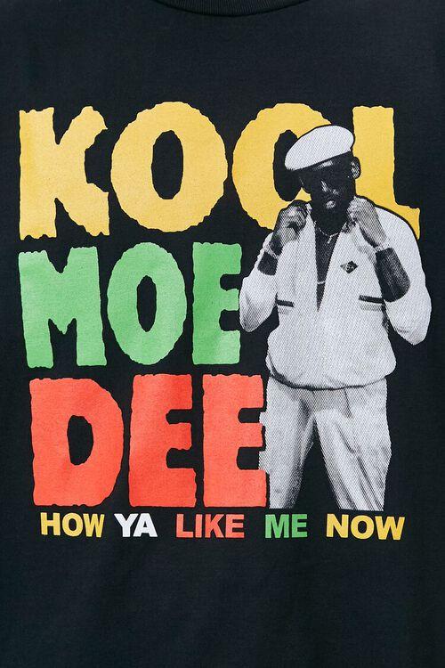 Kool Moe Dee Graphic Tee, image 5