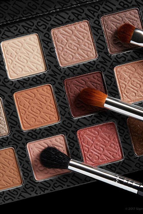Eye Shadow Palette – Warm Neutrals, image 2