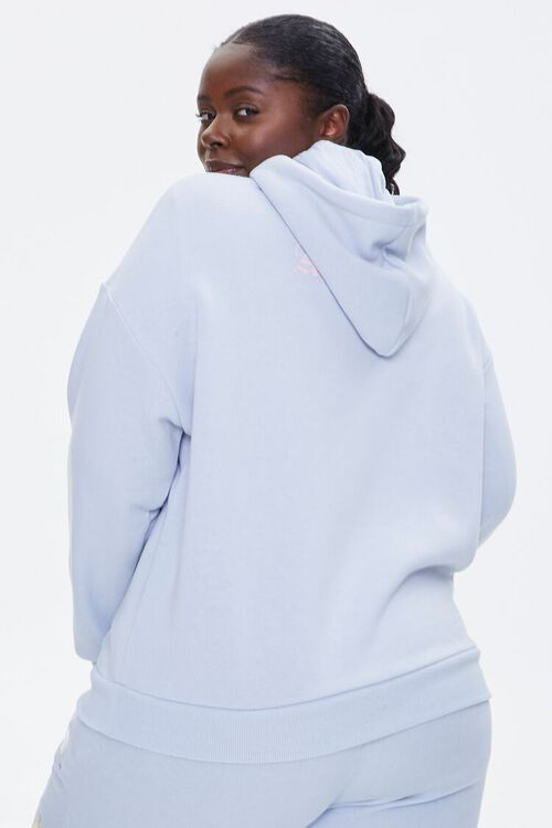 Plus Size Precious Moments Graphic Hoodie, image 3