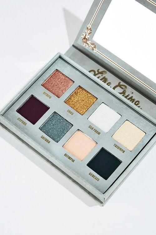 PRELUDE CHROMA Prelude Chroma Eyeshadow Palette , image 1
