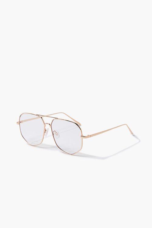 Wire-Frame Reader Glasses, image 3