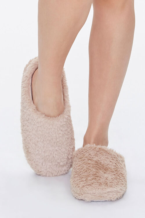 Plush Fuzzy Slippers, image 4