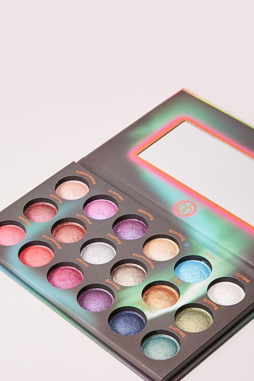 Aurora Lights - 18 Color Baked Eyeshadow Palette, image 1