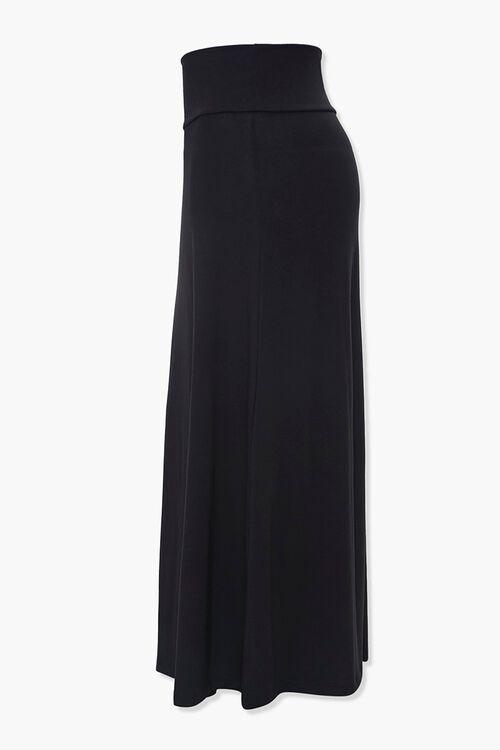 Plus Size Banded Maxi Dress, image 2