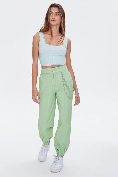 Wallet-Chain Joggers, image 1