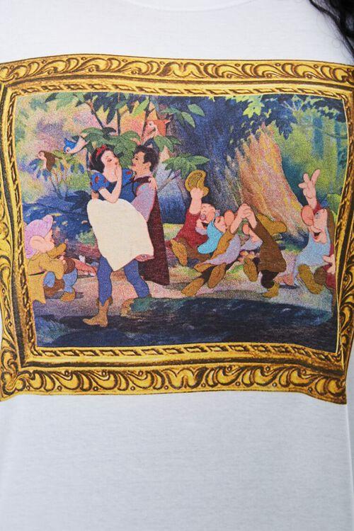 Plus Size Snow White Graphic Tee, image 5