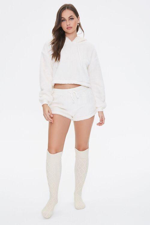 Plush Lounge Shorts, image 5