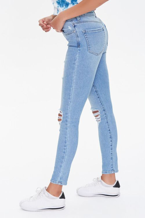 Sustainable High-Rise Jeans, image 3