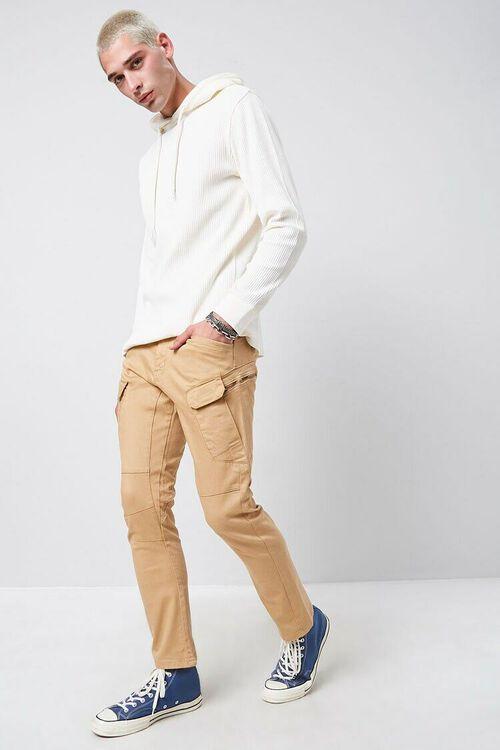 Slim-Fit Cargo Pants, image 1