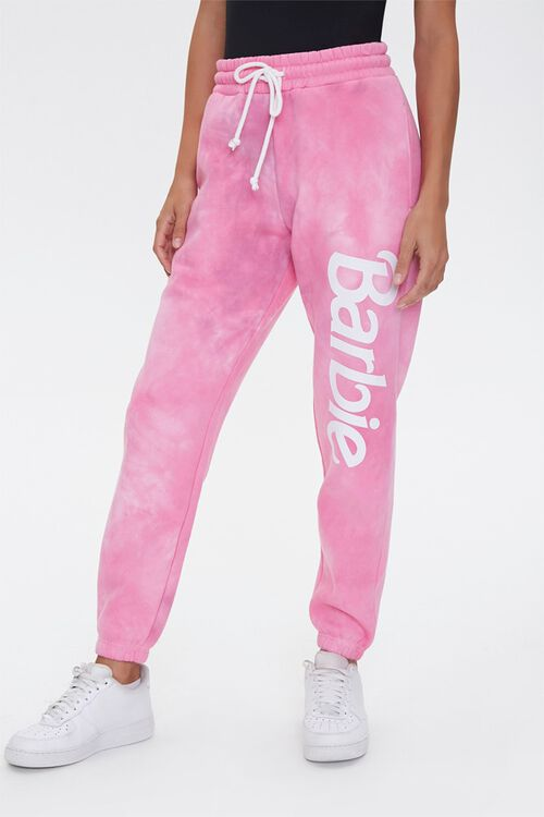 Tie-Dye Barbie™ Joggers, image 2
