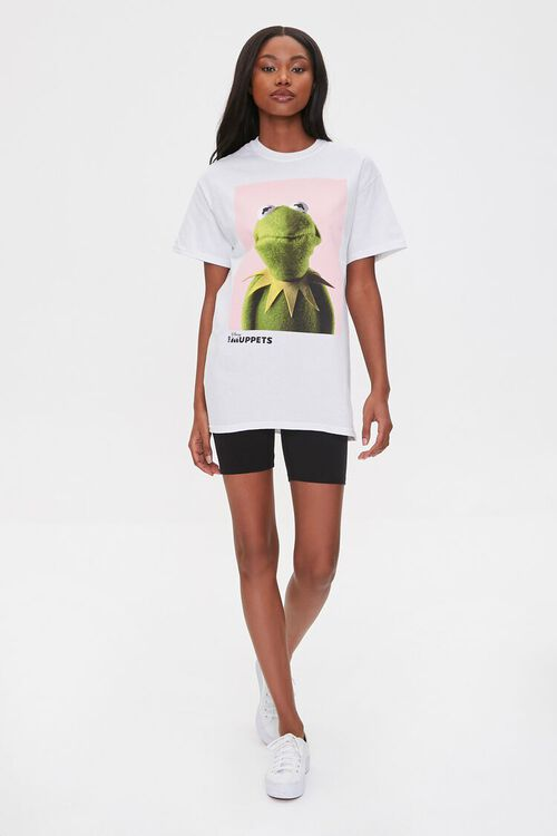 Muppets Graphic Tee, image 4