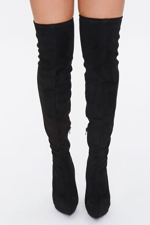 Over-the-Knee Stiletto Boots, image 4
