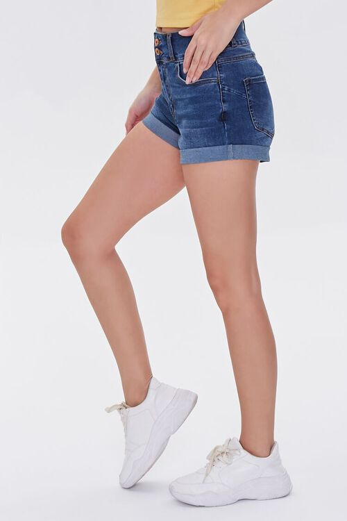 Uplyfter Denim Shorts, image 3