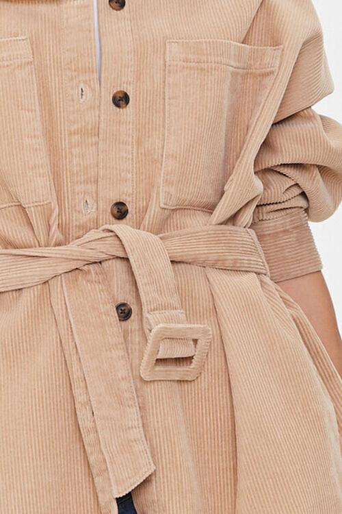 Corduroy Patch-Pocket Jacket, image 5