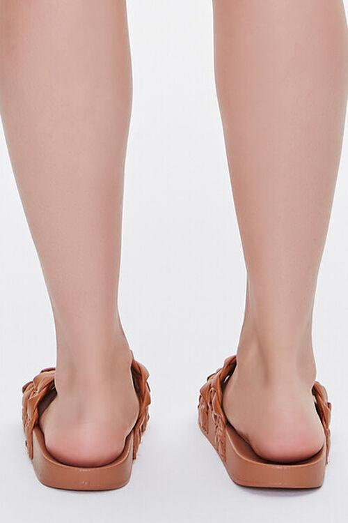 Braided Slide Sandals, image 3
