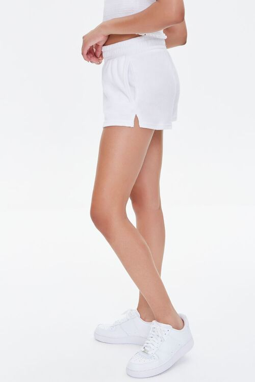 French Terry Shorts, image 3