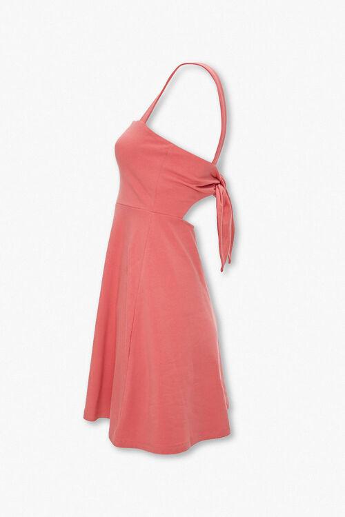 Tie-Back Skater Dress, image 2