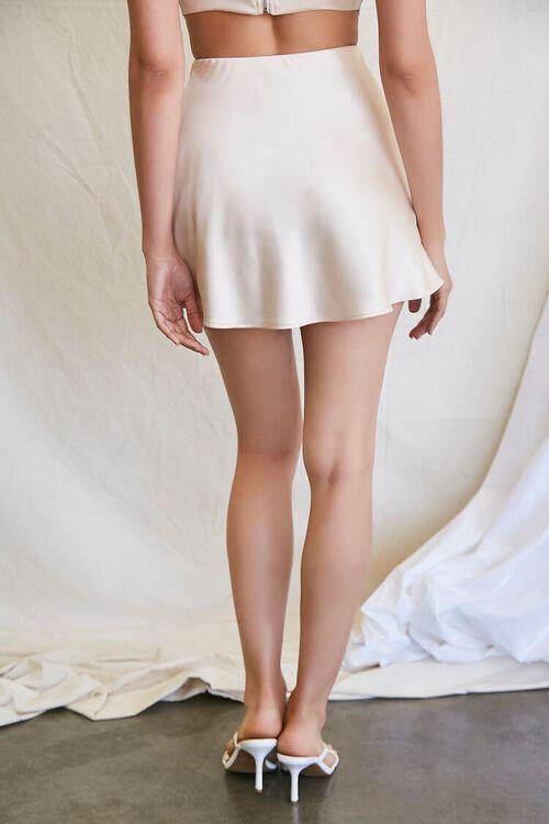 LEMON Skater Mini Skirt, image 4