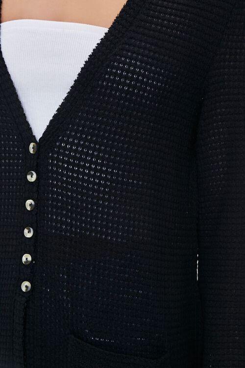 Longline Cardigan Sweater, image 5