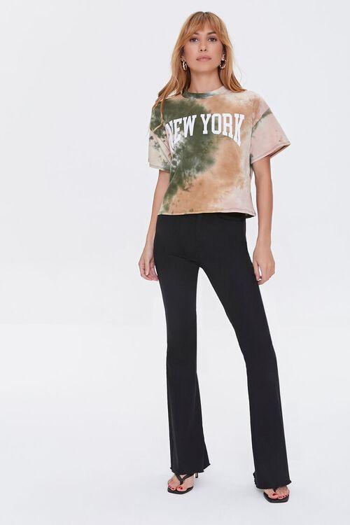 Tie-Dye New York Tee, image 4