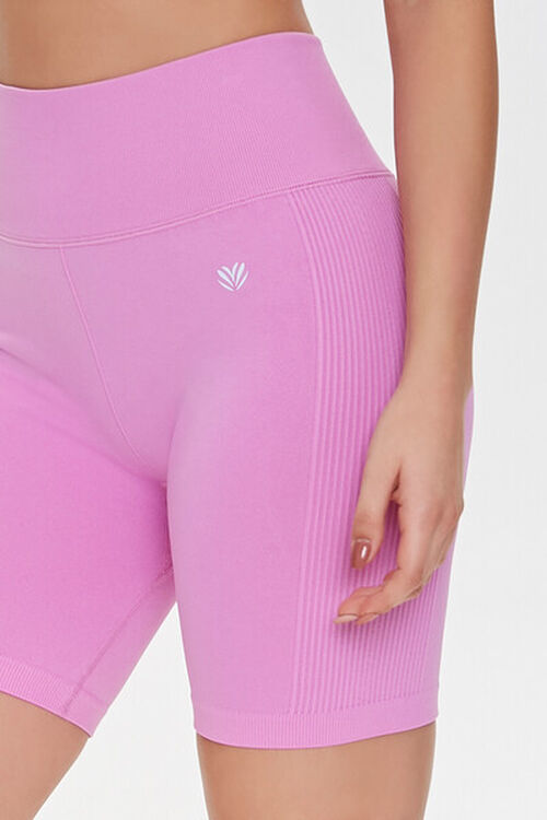Active Seamless Shorts, image 5