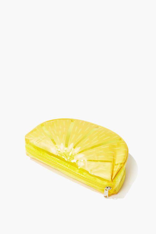 Citrus Design Curved Pouch, image 3