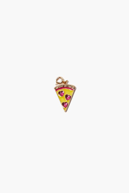 Pizza Slice Charm, image 1