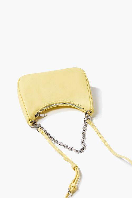 Chain-Handle Crossbody Bag, image 4