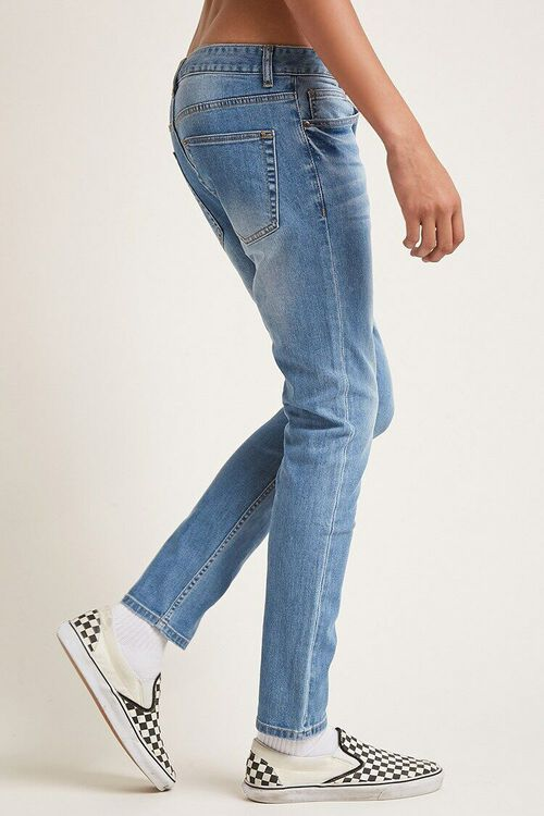 Clean Wash Slim-Fit Jeans, image 2