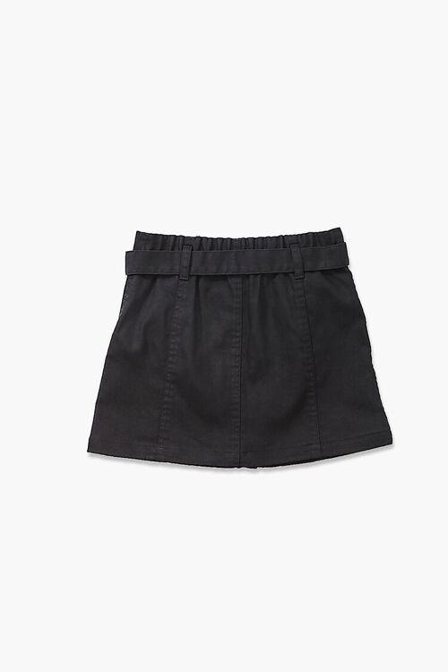 Girls Buttoned Skirt (Kids), image 2