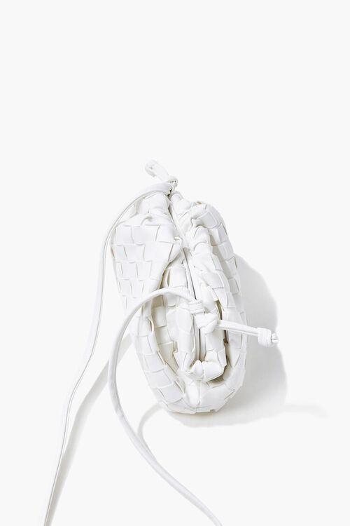 Crosshatch Pouch Crossbody Bag, image 2