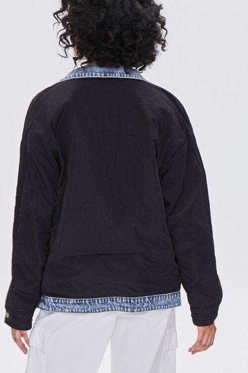 Reversible Denim Jacket, image 4
