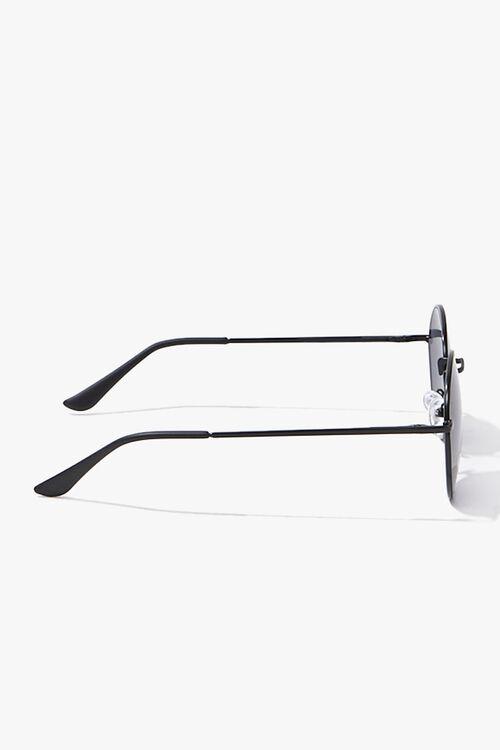 Men Round Sunglasses, image 3