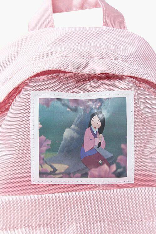 Girls Mulan Backpack (Kids), image 4
